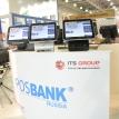Компания POS Bank приняла участие в международной выставке «ПИР. Оснащение ресторана»
